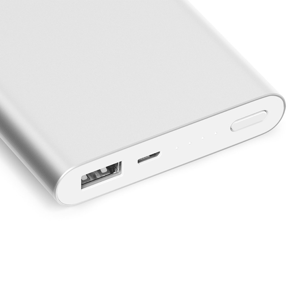 Prenosna Baterija Powerbank Xiaomi Mi 2 10000 Mah Official 10000mah