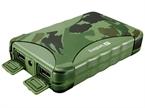 Prenosna baterija (powerbank) Sandberg Outdoor, 10.400 mAh