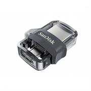 USB ključ SanDisk Ultra Dual, 256 GB