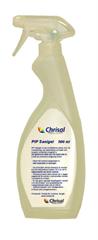 Čistilo Chrisal-Pip Sanigel za sanitarije, 500 ml