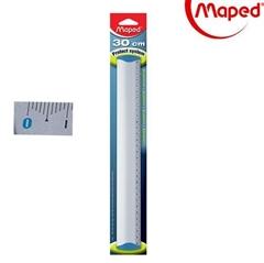 Kovinsko ravnilo Maped, 30 cm