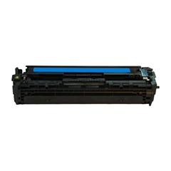 Toner za HP CF541X 203X (modra), kompatibilen