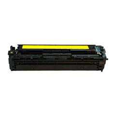 Toner za HP CF542X 203X (rumena), kompatibilen