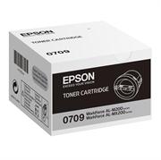 Toner Epson 0709 (C13S050709) (črna), original