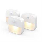 Nočna LED lučka Anker Eufy, 3 kosi