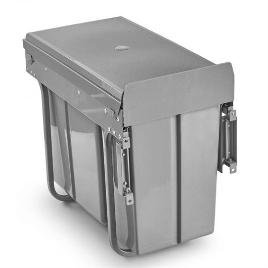 Koš za ločevanje odpadkov VonHaus, 30 L - vgradni