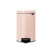 Koš za smeti Brabantia, 12 L, pink