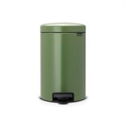 Koš za smeti Brabantia, 12 L, zelena