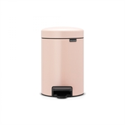 Koš za smeti Brabantia NewIcon, 3 L, pink