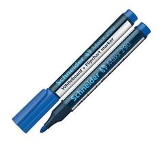 Marker Schneider Board 290 1-3 mm, modra