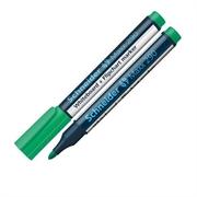 Marker Schneider Board 290 1-3 mm, zelena