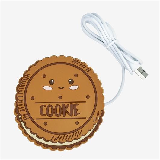 USB grelec za skodelico Cookie
