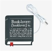USB grelec za skodelico Booklover