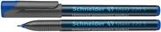 Marker Schneider OHP 220 S 0,4 mm, modra