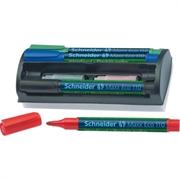 Marker Schneider Maxx Eco 110, 1-3 mm, komplet