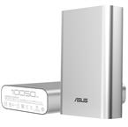 Prenosna baterija (powerbank) Asus ZenPower, 10.050 mAh, srebrna