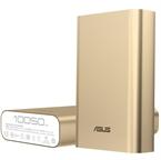 Prenosna baterija (powerbank) Asus ZenPower, 10.050 mAh, zlata