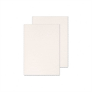 Kartoni za vezavo A4, bela, 250 g, 100 kosov