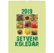 Koledar Setveni 2019