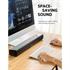 Prenosni zvočnik Anker Soundcore Infini Mini Soundbar, Bluetooth, črn
