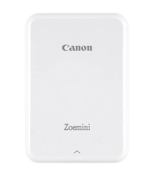Tiskalnik Canon ZOEMINI, bela