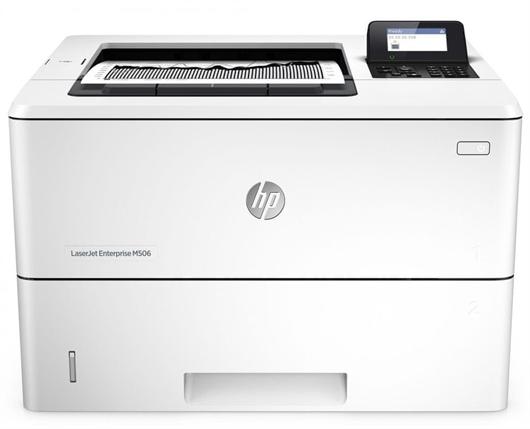 Tiskalnik HP LaserJet Enterprise M506dn (F2A69A#B19)
