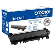 Toner Brother TN-2411 (črna), original