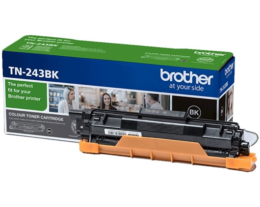 Toner Brother TN-243 BK (črna), original