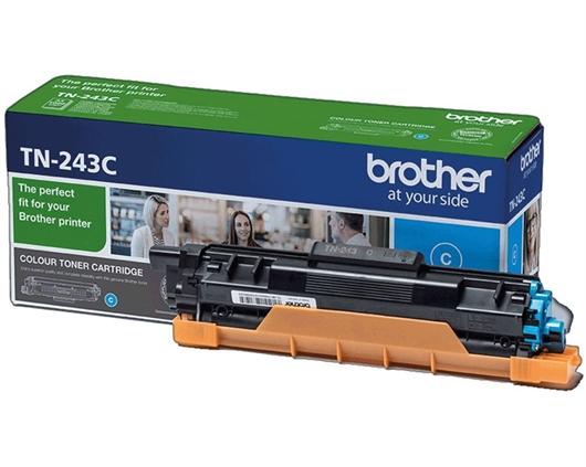Toner Brother  TN-243 C (modra), original