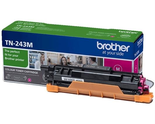 Toner Brother  TN-247 M (škrlatna), original