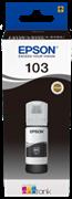 Črnilo Epson 103 (C13T00S14A) (črna), original