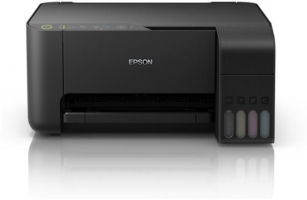 Večfunkcijska naprava Epson EcoTank L3150