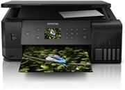 Večfunkcijska naprava Epson EcoTank ITS L7160