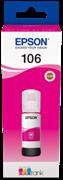 Črnilo Epson 106 (C13T00R340) (škrlatna), original
