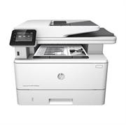 Večfunkcijska naprava HP LaserJet MFP M426dw (F6W16A) - toner za 9.000 strani