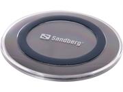 Brezžična polnilna postaja Sandberg QI 5W