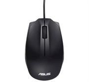 Miška Asus UT280, USB, optična, črna