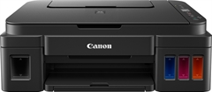 Večfunkcijska naprava Canon Pixma G2411+ GRATIS črno črnilo