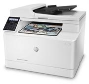 Večfunkcijska naprava HP Color Laserjet Pro M181fw