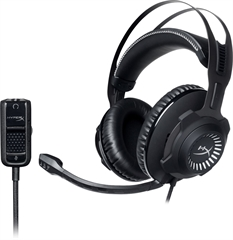 Slušalke Kingston HyperX Cloud Revolver, žične