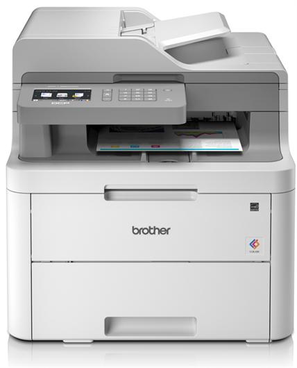 Večfunkcijska naprava Brother DCP-L3550CDW
