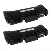 Komplet tonerjev za Xerox 106R02778 (3052/3215) (črna), dvojno pakiranje, kompatibilen
