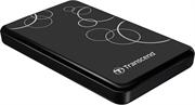 Zunanji prenosni disk Transcend StoreJet 25A3K, 1 TB