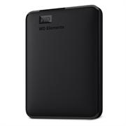 Zunanji prenosni disk WD Elements, 4 TB