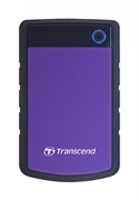 Zunanji prenosni disk Transcend StoreJet 25H3P, 4 TB