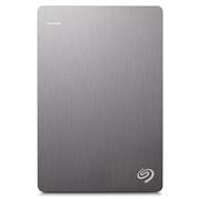 Zunanji prenosni disk Seagate Backup Plus, 1 TB, srebrna