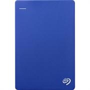 Zunanji prenosni disk Seagate Backup Plus, 1 TB, modra