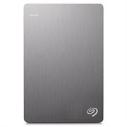 Zunanji prenosni disk Seagate Backup Plus, 2 TB, srebrna