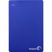 Zunanji prenosni disk Seagate Backup Plus, 2 TB, modra