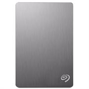 Zunanji prenosni disk Seagate Backup Plus, 4 TB, srebrna